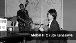"The World: Japanese Jazz Guitarist Yuto Kanazawa and his Fukushima Tribute Song, ""The Ocean"" on Vimeo"