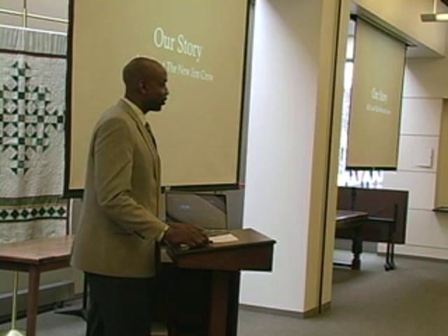 Black History Month 2013:  Rev. Dr. Martin Luther King Jr. Lecture