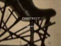 JULIAKALDY 'The Making of CONSTRUCT'