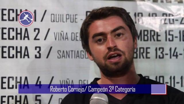 Padel Tour Chile – Capítulo 5