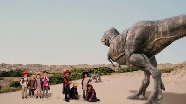 Els dinosaures (EI)