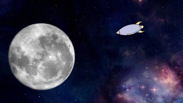 Viatge a la Lluna (EI)