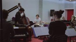 2013 - P2B Medium Band - Répétition