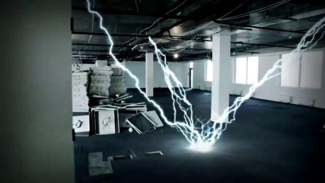 Bacardi Rus New Office Trailer