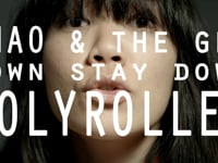 {THAO & THE GET DOWN STAY DOWN Holy Roller