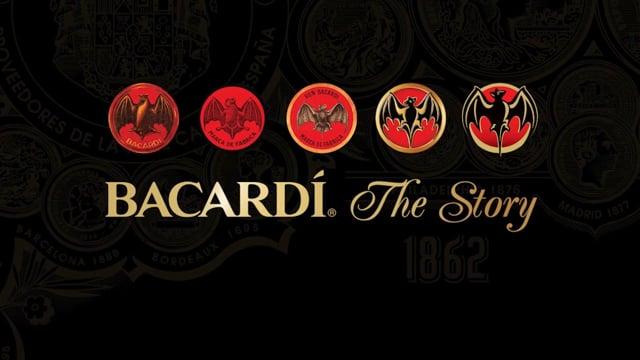 Bacardi: The Story