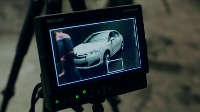 The Making Of: Citroen C4 Sedan Accessories
