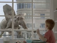 Burgo de Arias Elephant
