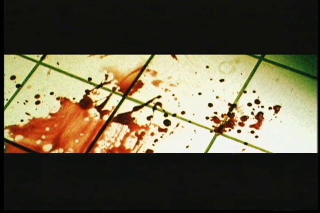 BLOOD FURY - TRAILER
