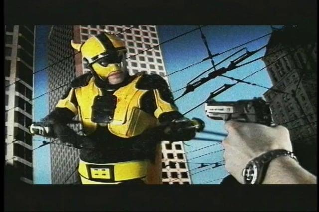 BEE BOY - TRAILER
