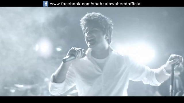 SHAHZAIB WAHEED - DEWANA (OFFICIAL MUSIC VIDEO)