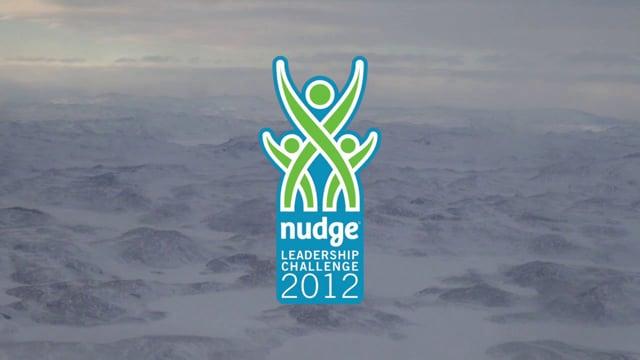 Nudge Leadership Challenge Groenland