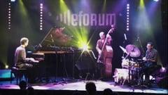 2012 - P2B Trio - Maiden Voyage - coda