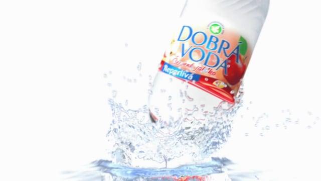 Dobra voda - Tagon