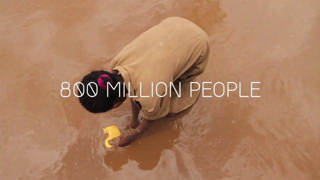 Depeche Mode + Hublot + charity: water
