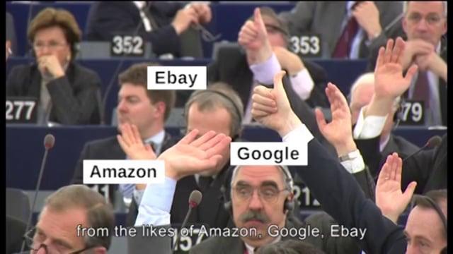 ALTER-EU Data Privacy Video ENG