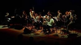 2013 - P2B Medium Ensemble - Volseau (Live)