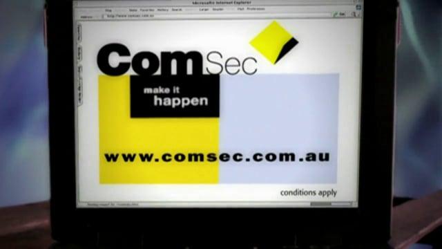 ComSec - Make it happen