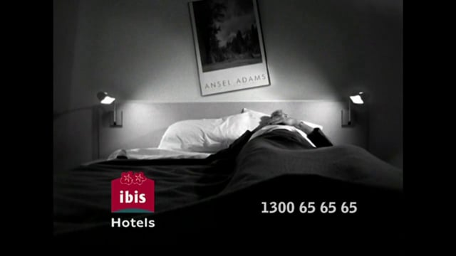 ibis 'I can't see why'