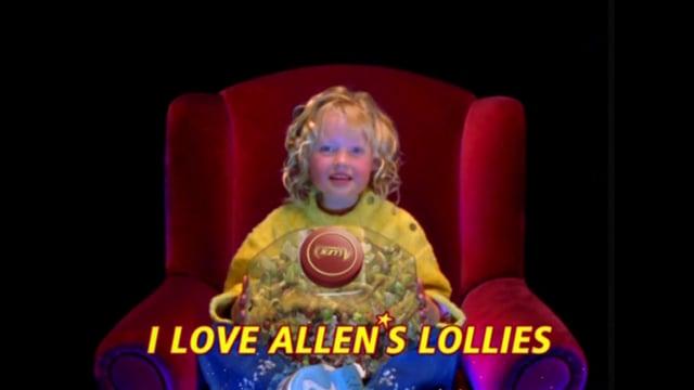 Allen's - Werewolf