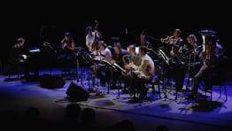 2013 - P2B Medium Ensemble - Patience (Live)