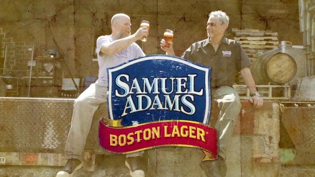 Sam Adams Sound and Feeling :30