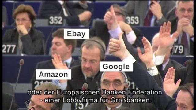 ALTER-EU Data Privacy Video DE