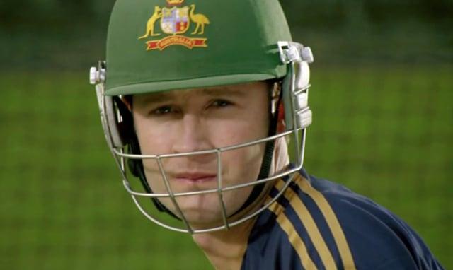 Milo Cricket 'Michael Clarke'