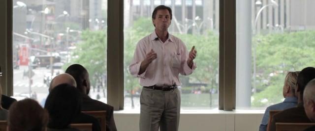 Bill Krais  - Two Minute Talk