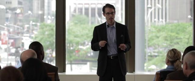 David Musto  - Two Minute Talk