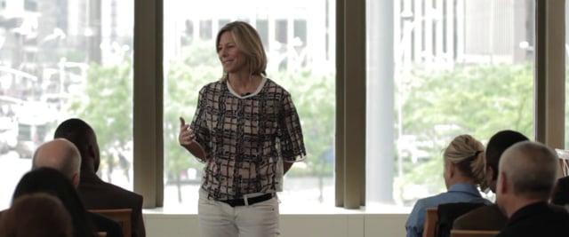 Debra Bednar  - Two Minute Talk