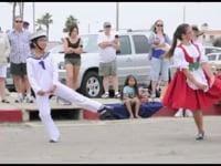 Highland Dancers-CCBCC Car Show 2012