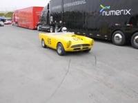 Monterey Motorsport Reunion 2011