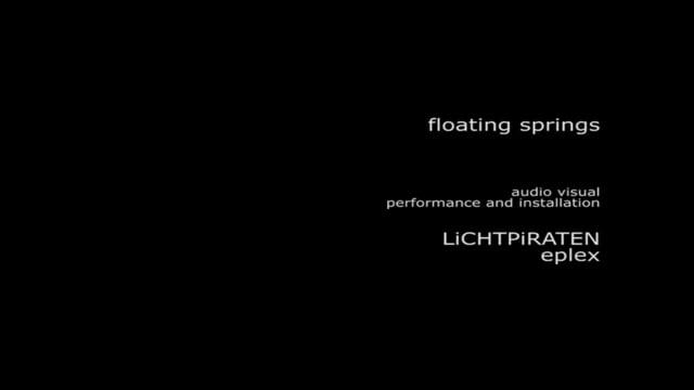 floatingsprings