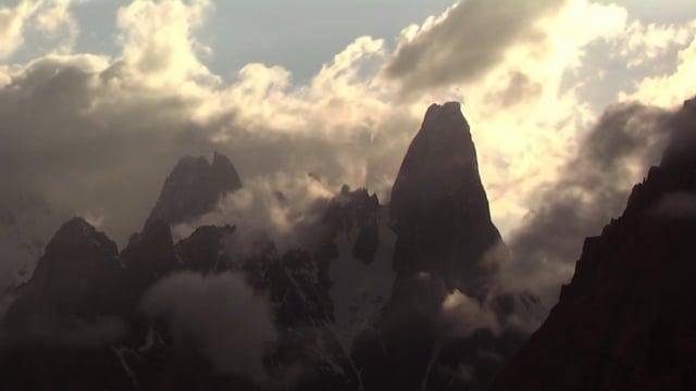 La última conquista del Karakorum