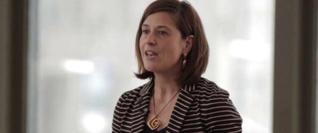 Sarah McLeod  - Two Minute Talk