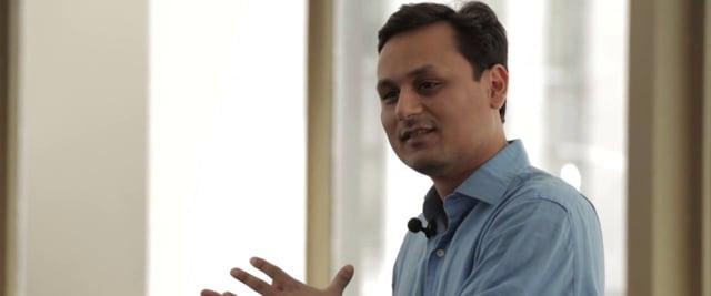 Ehsan Hoque  - Two Minute Talk