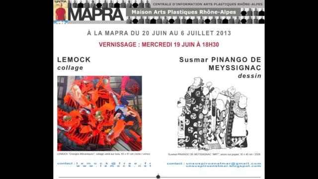 SUSMAR PINAGO DE MEYSSIGNAC & LEMOCK