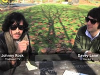 Thumbnail of the video Davey Lane from You Am I
