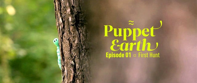 Puppet Earth