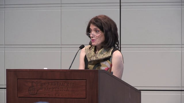 Carla Garepedian, Wednesday April 25, 2013