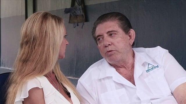 Joao De Deus - Heilung ist doch Möglich! - DVD-Trailer