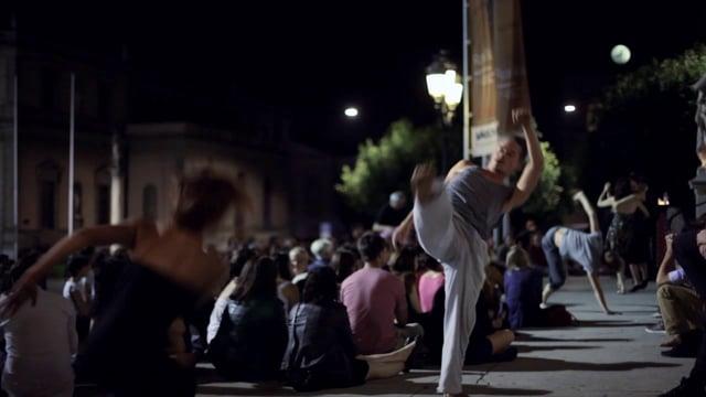 """""""Les pianos, la nuit"""" - Concerts de minuit, Genève"""