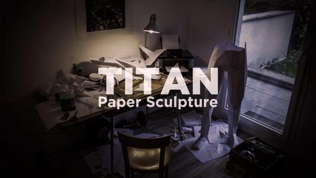 Titan Making Of