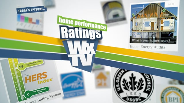 Home Energy Ratings: A Look at the Options