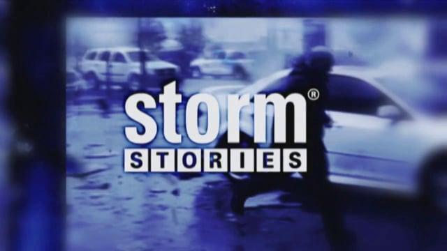 """""""STORM STORIES"""" EPISODE"""