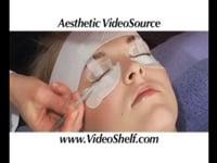 Eyelash Extensions Training Vol 1