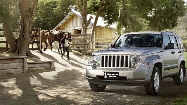 BVM Jeep Long 01 AWARDS