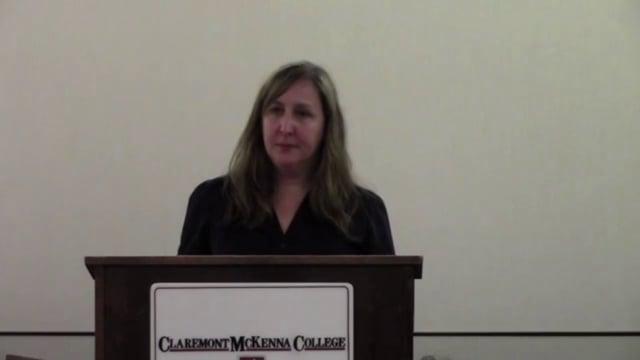 Jennifer Mattson, Friday, February 22, 2013