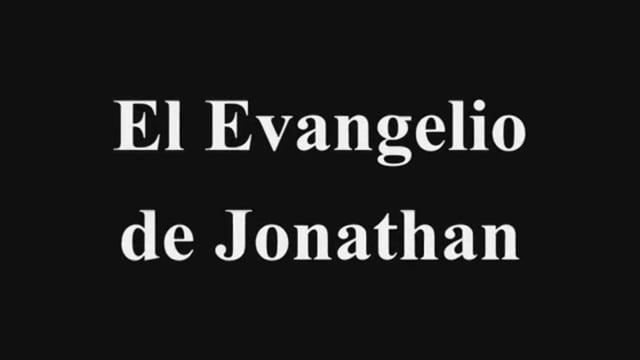 EL EVANGELIO DE JONATHAN